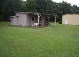 Great family recreation/hunting tract with merchantable timber in Crawford County, GA.