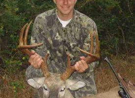Trophy Deer Tract for Sale in Macon County, GA