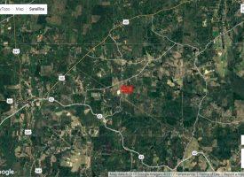 Excellent deer habitat, affordable price  near Macon, Crawford Co. GA