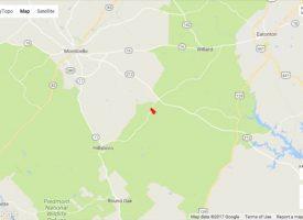 Jasper County Ga Tract