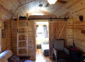 Taylor Co. GA Getaway w/ Pond, Small Cabin, Hunting near Reynolds