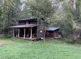 Blairsville Secluded Mountain Retreat